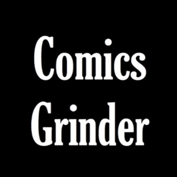 Comics Grinder Productions