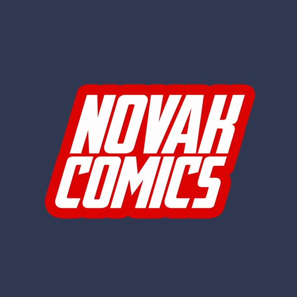 NOVAK COMICS
