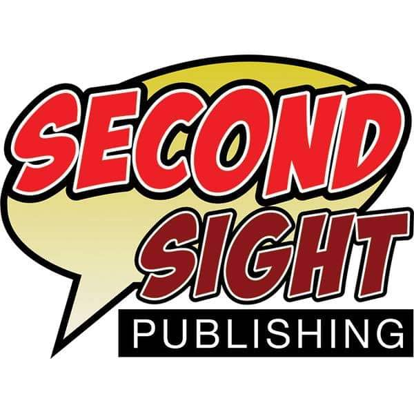 Second Sight publishing