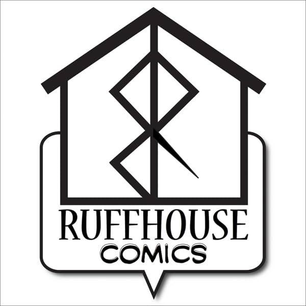 Ruffhouse Comics