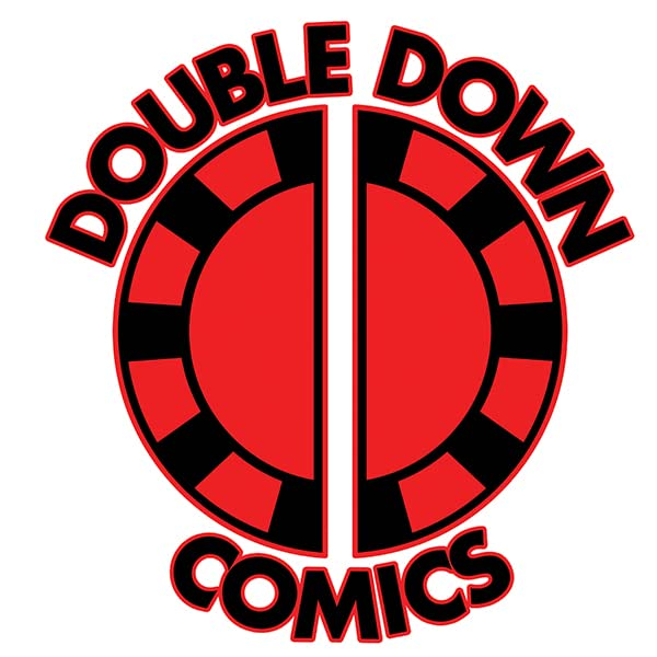Double Down Comics