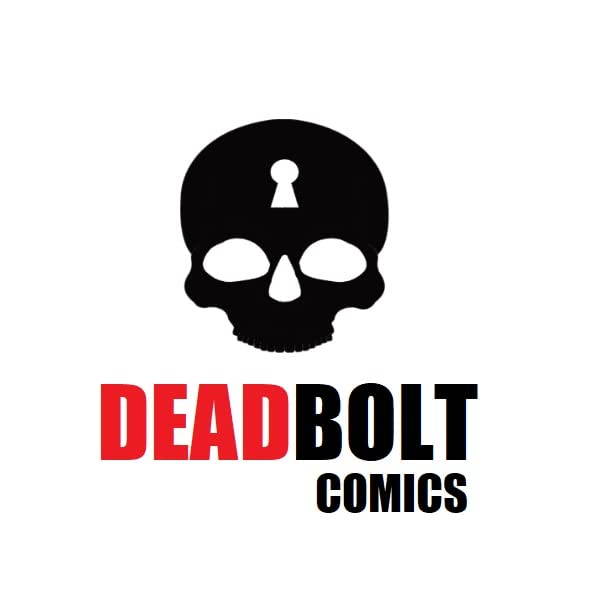 Deadbolt Comics