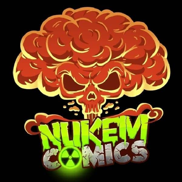 Nukem Comics