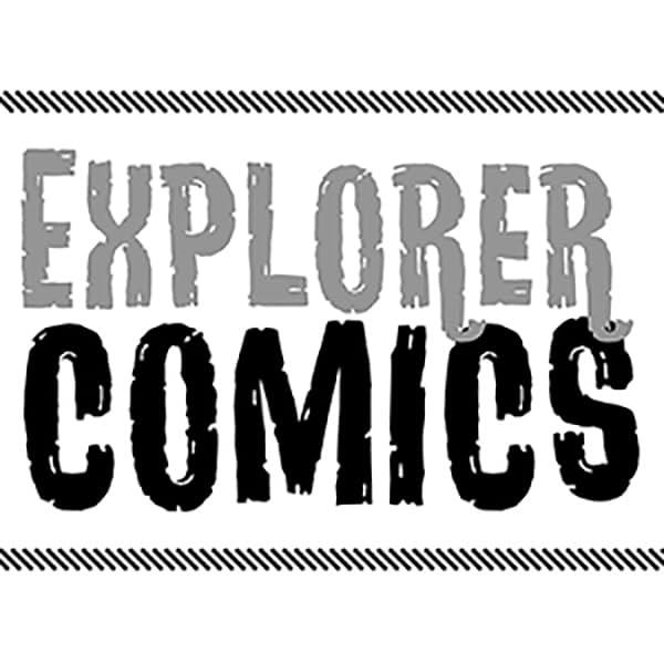 Explorer Comics