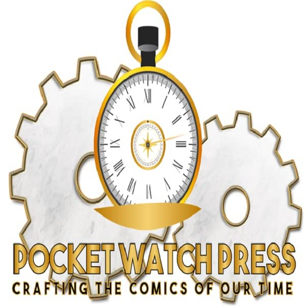 Pocket Watch Press