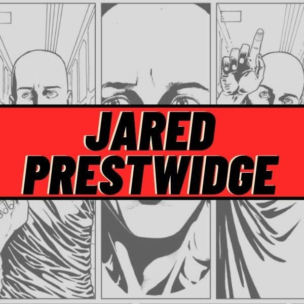 Jared Prestwidge