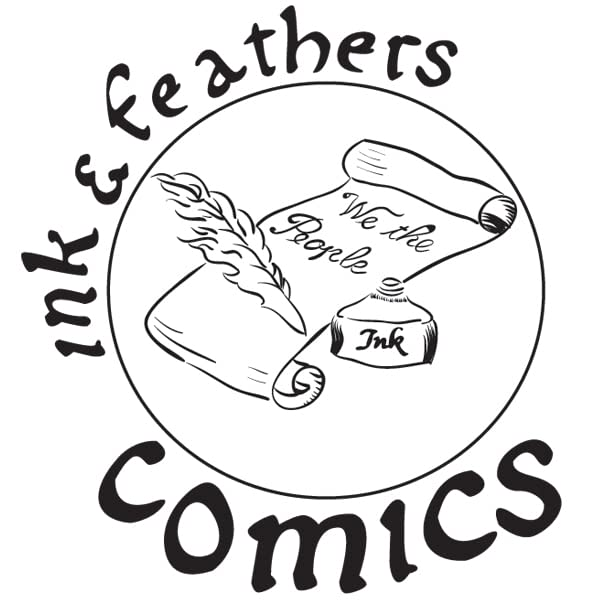 Ink & Feathers Comics