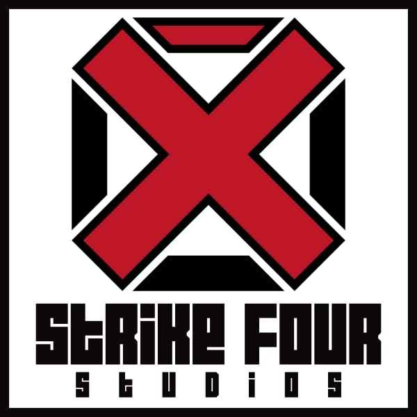 Strike Four Studios