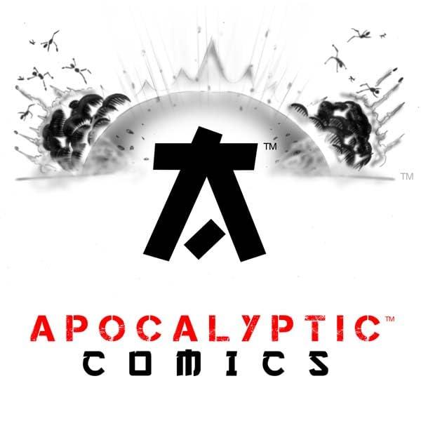 APOCALYPTIC COMICS