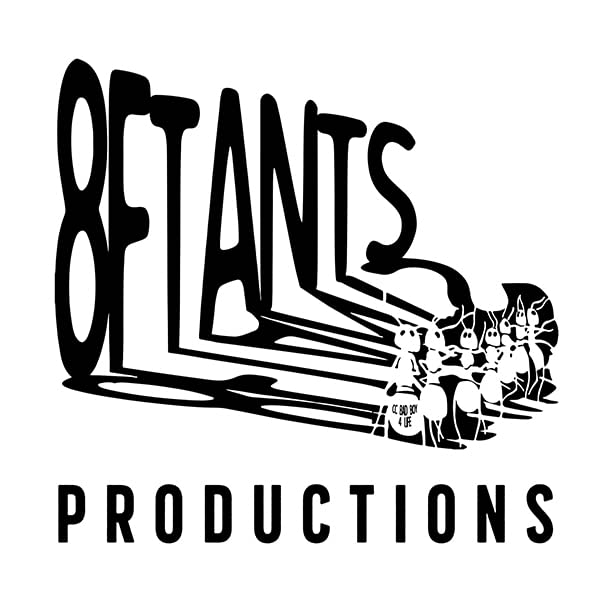 8ft Ants Productions