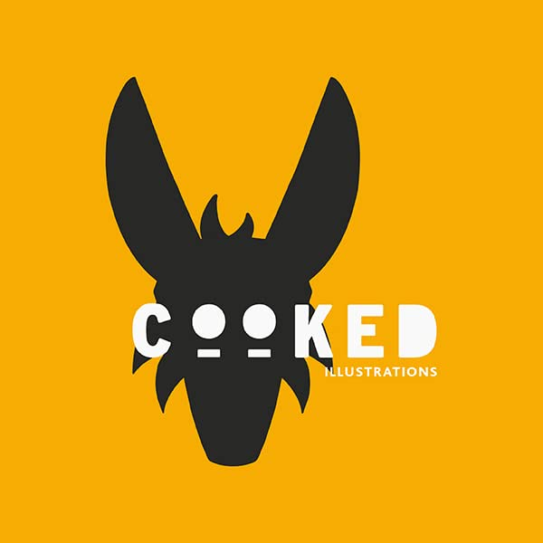 Cooked Illustrations