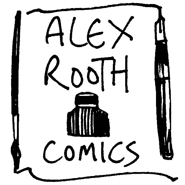 Alex Rooth