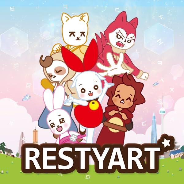 RESTYART