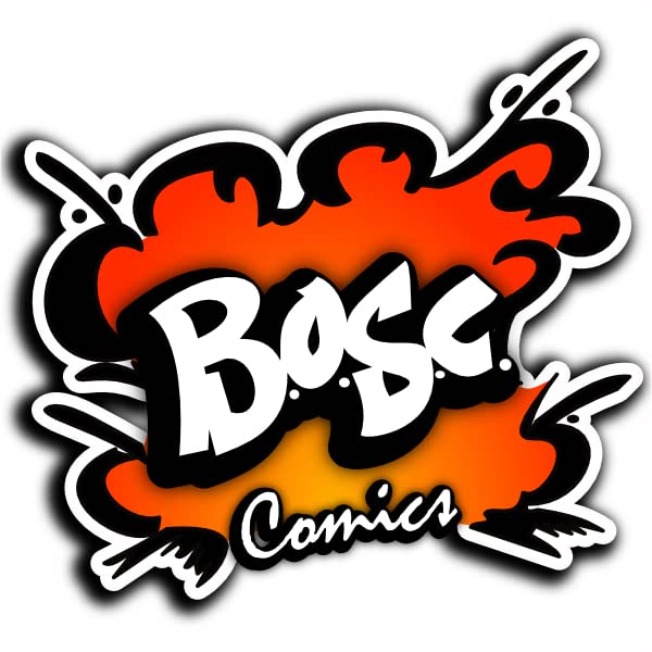 BOSC Comics