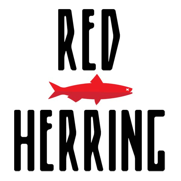 Red Herring Comics