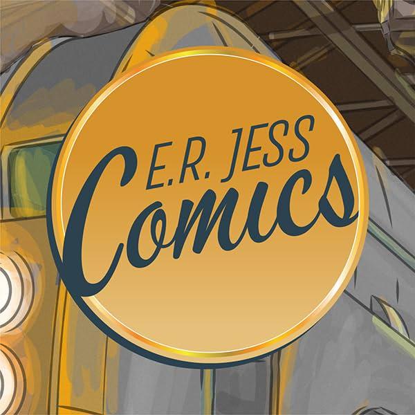 E.R. Jess
