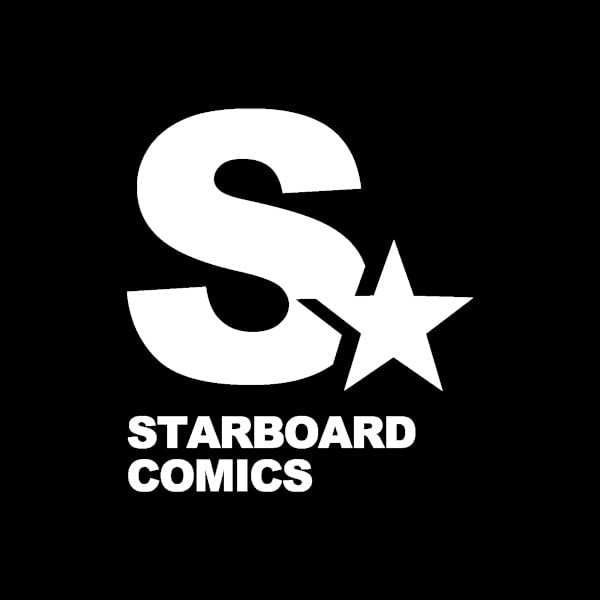 Starboard Comics
