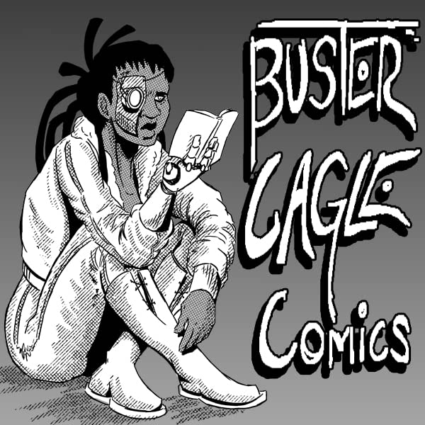 Buster Cagle