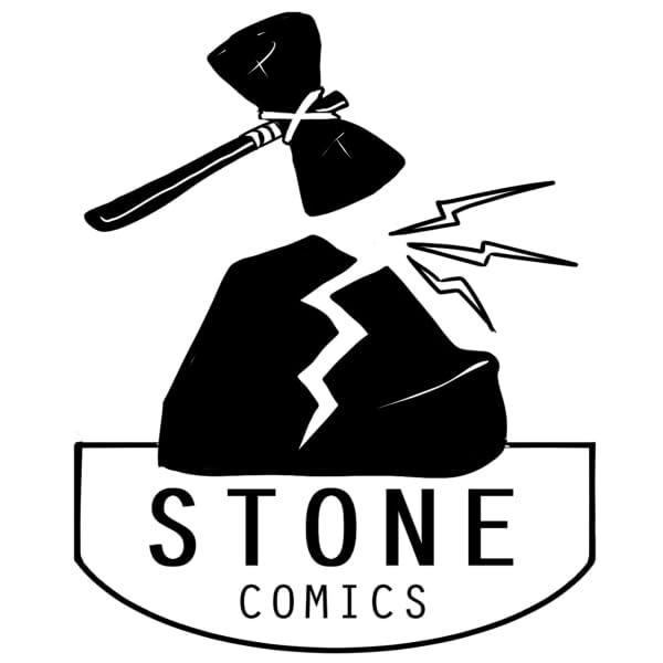 Stone comics