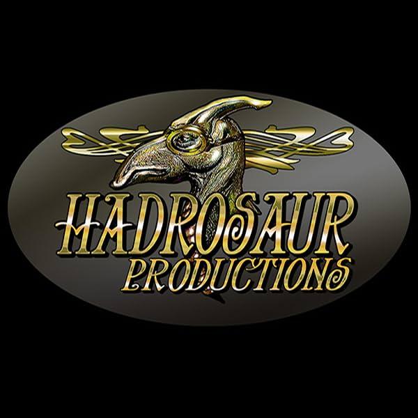 Hadrosaur Productions