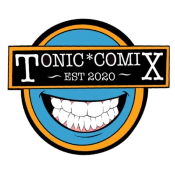 Tonic Comix LLC