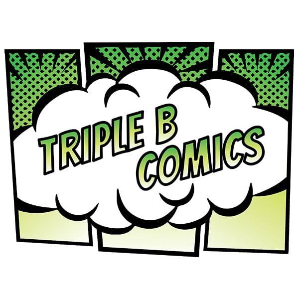 Triple B Comics