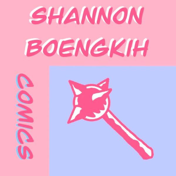 Shannon Boengkih