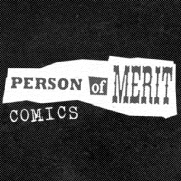 Person of Merit Comics