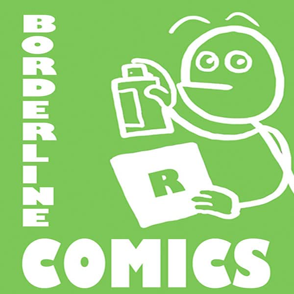 Borderline Comics