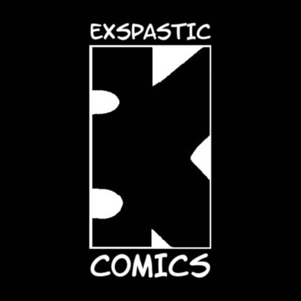 Exspastic Comics