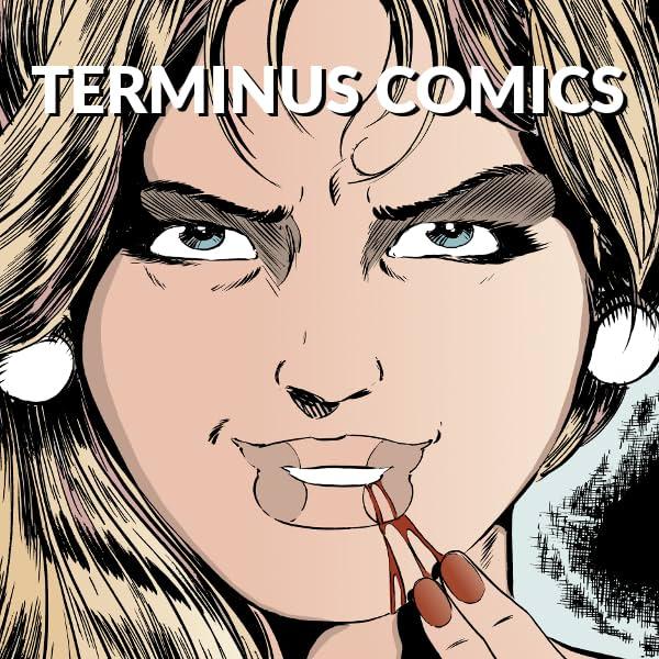Terminus Comics