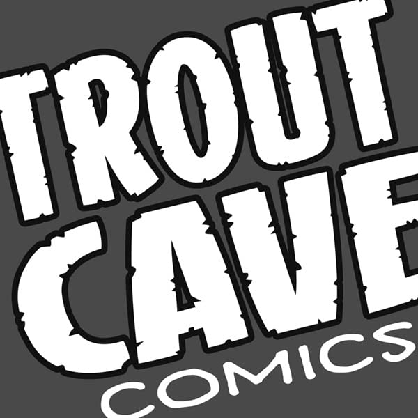 Troutcave Comics