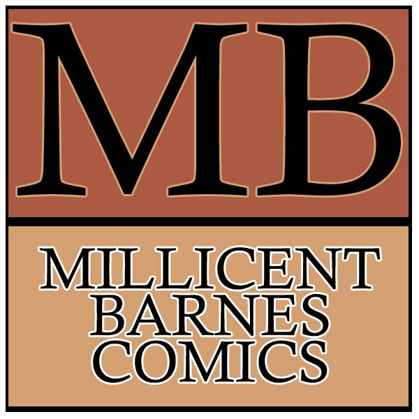 Millicent Barnes Comics