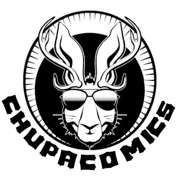 Chupa Comics