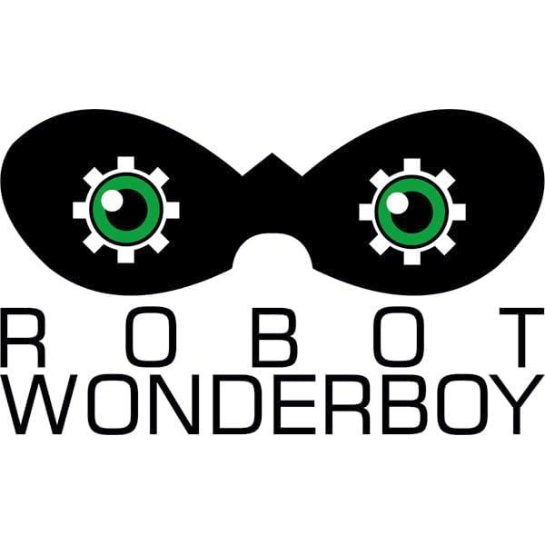 Robot Wonderboy