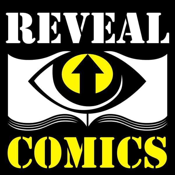 Reveal Comics