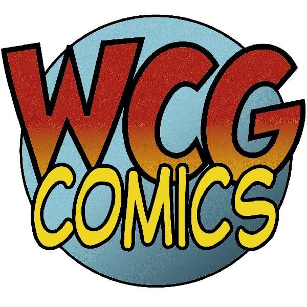 WCG Comics