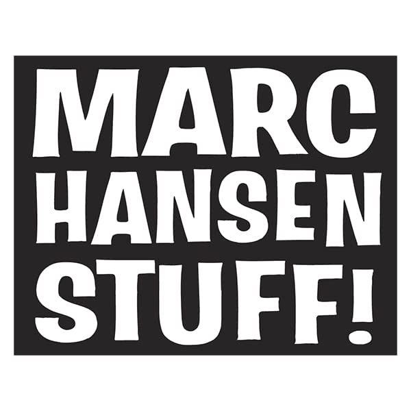 Marc Hansen Stuff!