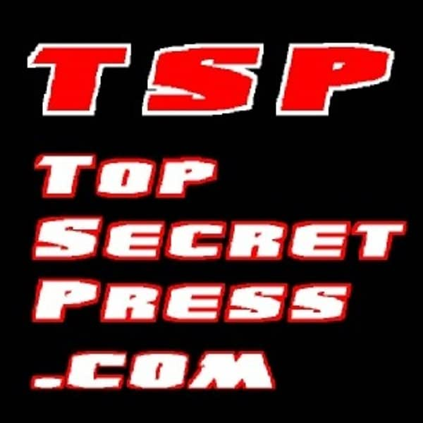 Top Secret Press