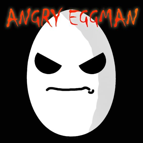 Angry Eggman