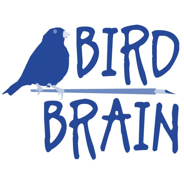 Bird Brain Comics