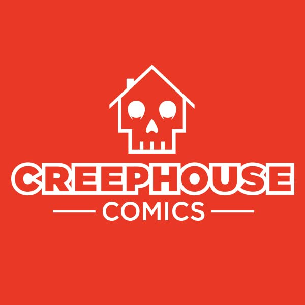 Creephouse Comics