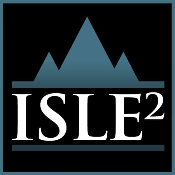 Isle Squared Comics