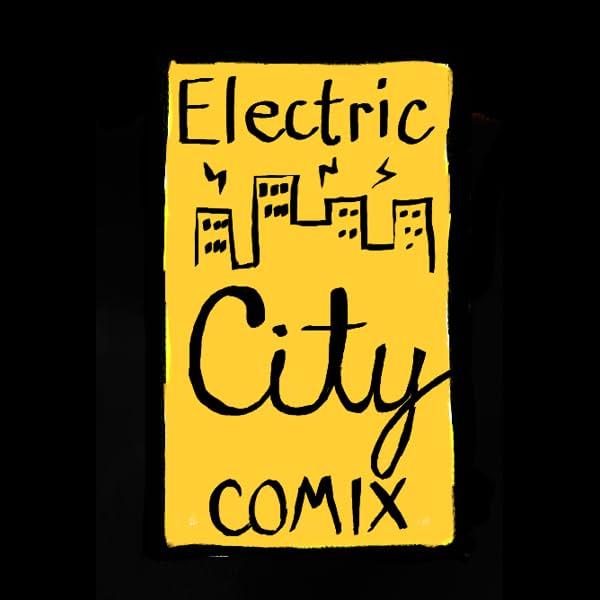 Electric City Comix
