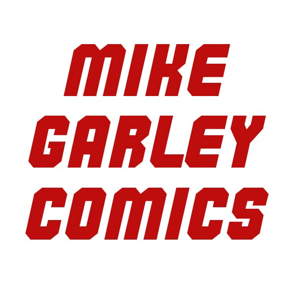 Mike Garley Comics
