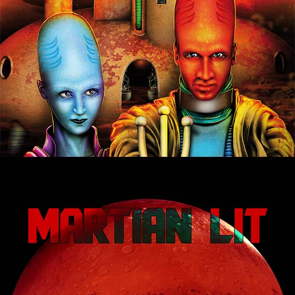 Martian Lit