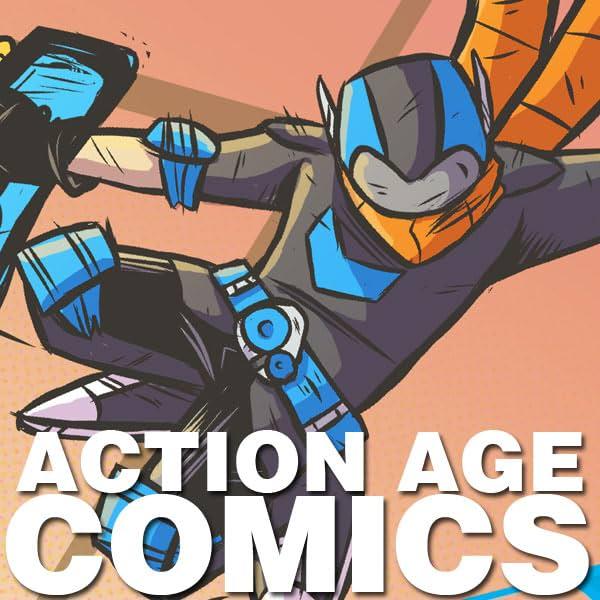 Action Age Comics