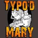 Typodmary