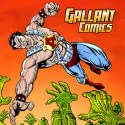 Gallant Comics