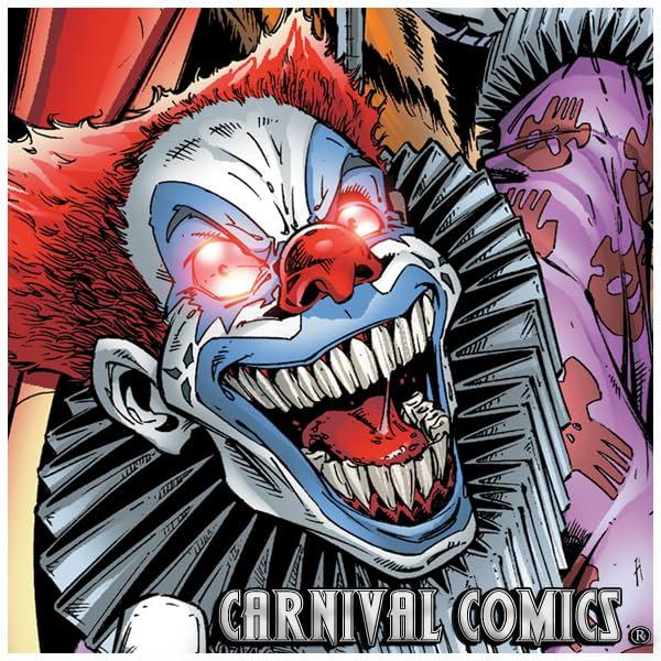 CARNIVAL COMICS